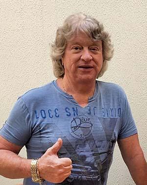 Ângelo Bucioloti (PSL)