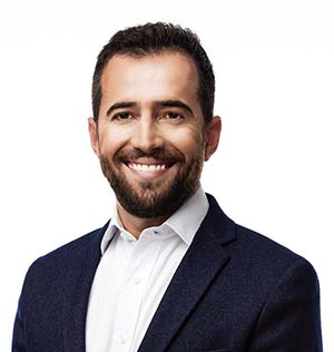 Helinho Bernardino (PSDB)